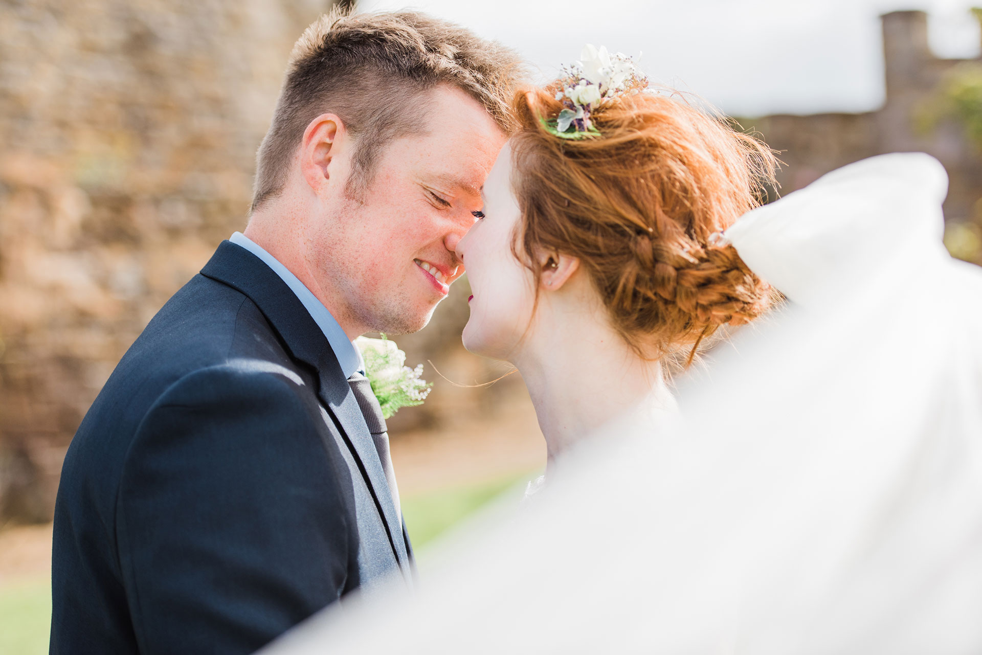 Whitby wedding photographers Yorkshire