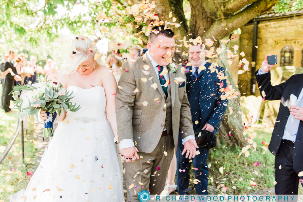 Downe Arms Scarborough wedding photographer North Yorkshire