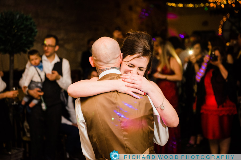 Whitby wedding photography Raven Hall North Yorkshire