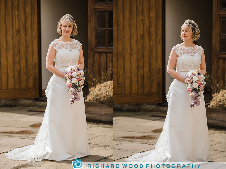 Ox Pasture wedding photographers Scarborough North Yorkshire