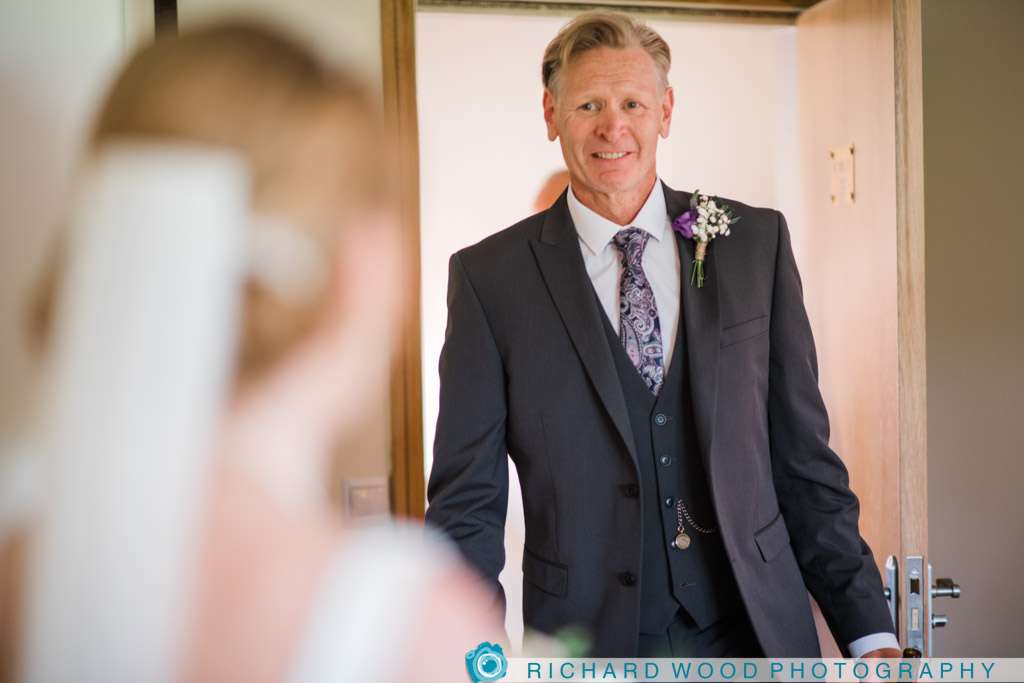 Ox Pasture hotel Scarborough wedding photographers North Yorkshire