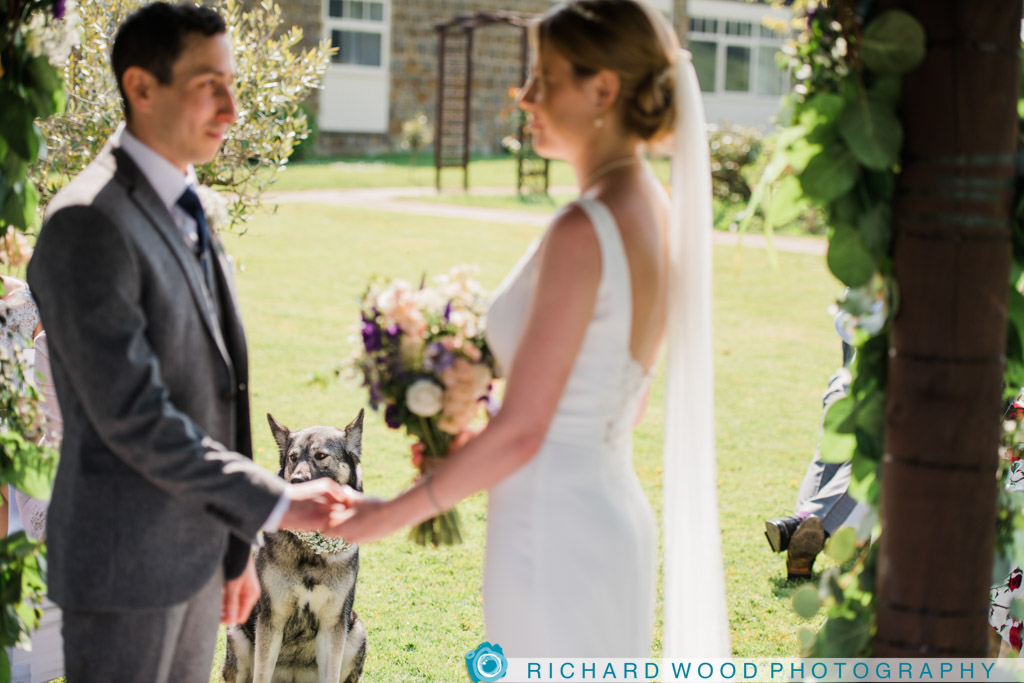 Scarborough wedding photographer Ox Pasture hotel North Yorkshire