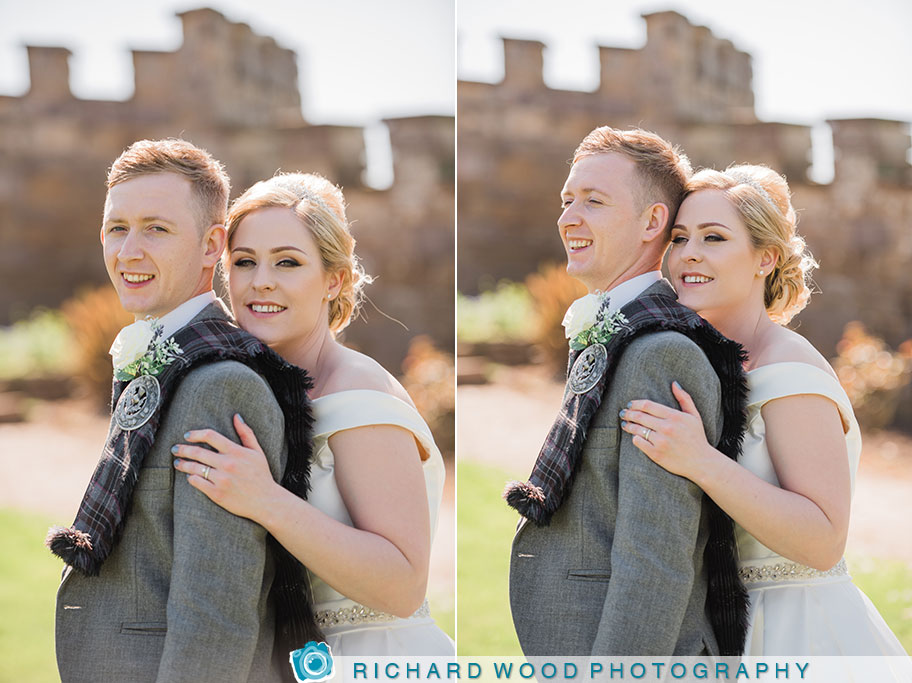 Scarborough wedding photography Raven Hall Whitby North Yorkshire