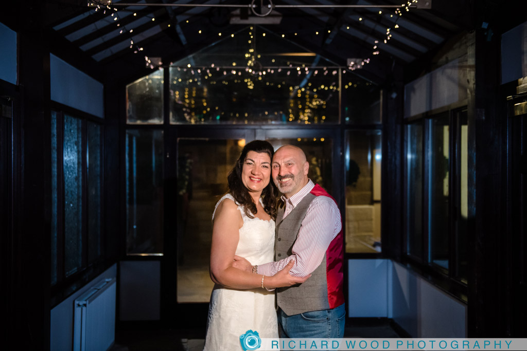 Scarborough wedding photographers North Yorkshire Raven Hall Hotel