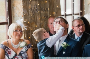 Raven Hall hotel wedding photographer Scarborough North Yorkshire