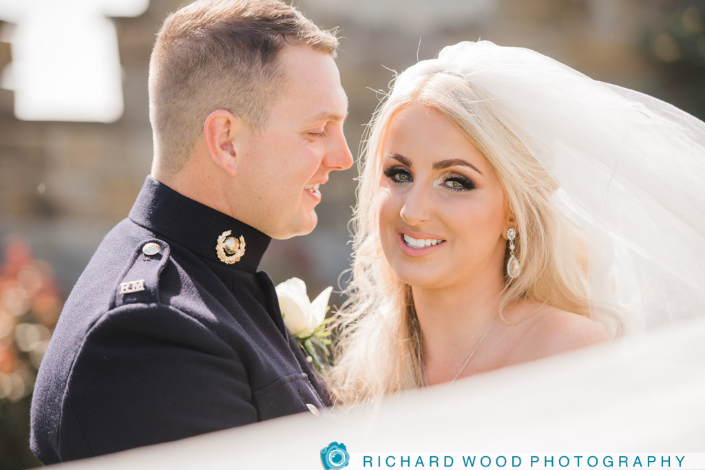 Raven Hall hotel wedding photography Scarborough North Yorkshire