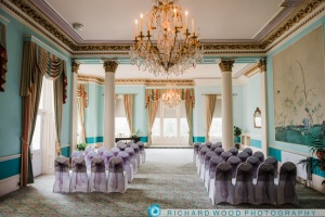 Royal hotel Scarborough wedding photographer North Yorkshire