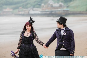 Scarborough wedding photographer Royal Hotel North Yorkshire