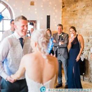 North Yorkshire wedding photography Raven Hall hotel Scarborough