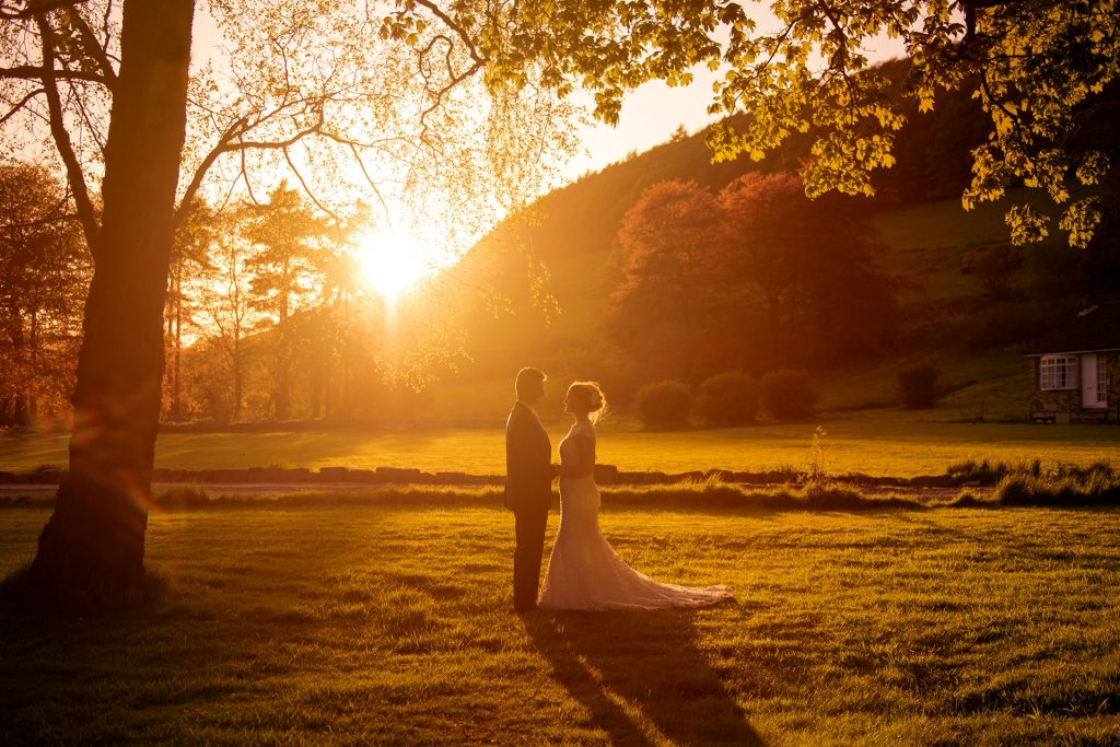 Hackness Grange Hotel wedding photographer Scarborough North Yorkshire