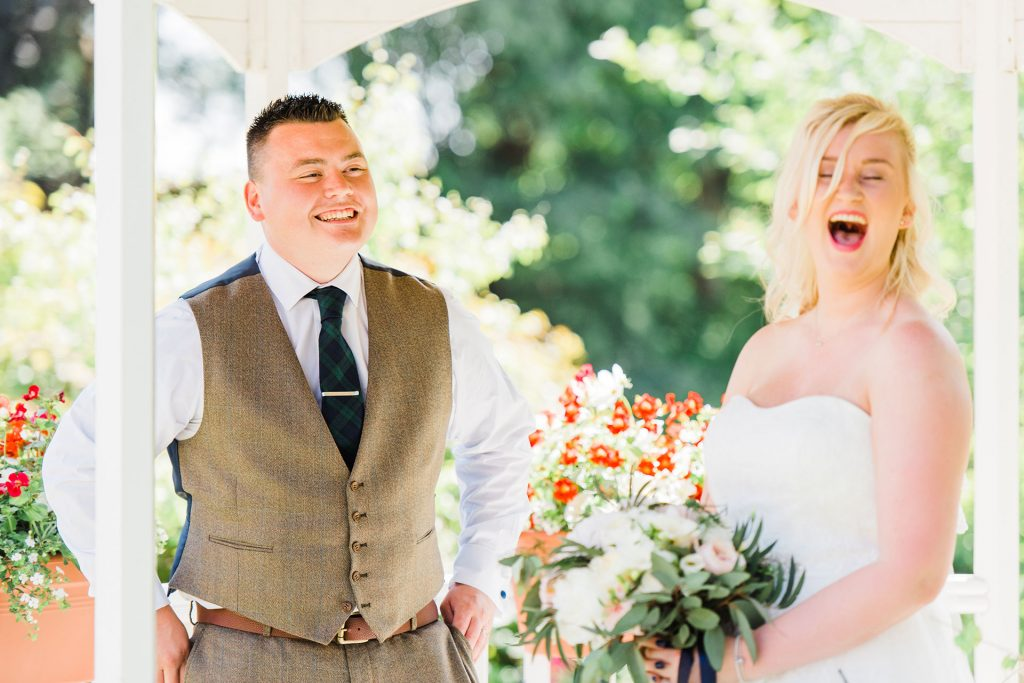 Wedding photographer Downe Arms Wykeham Scarborough Yorkshire