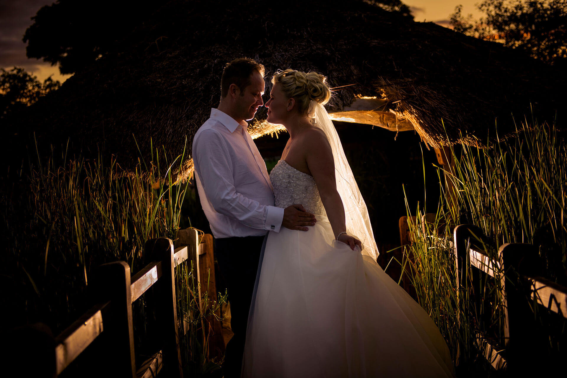 Whitby wedding photographers North Yorkshire