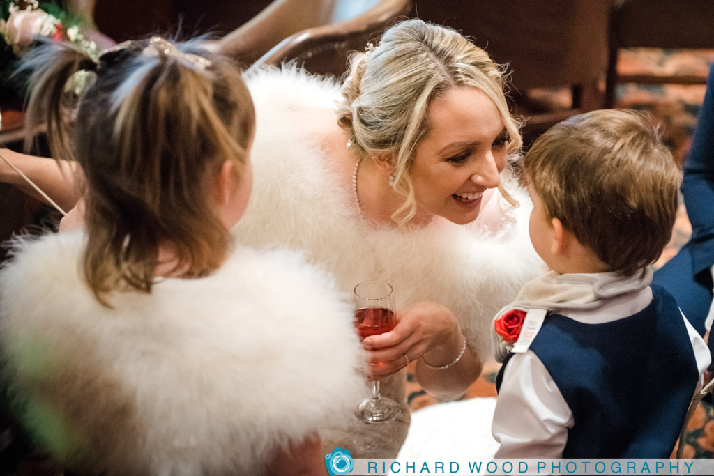 wedding photography Raven Hall Whitby North Yorkshire