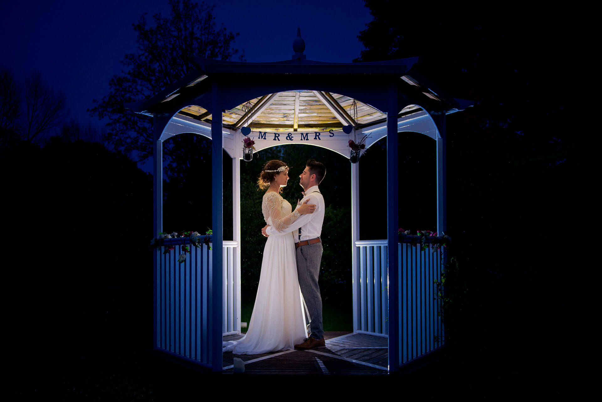Downe Arms wedding photographer North Yorkshire