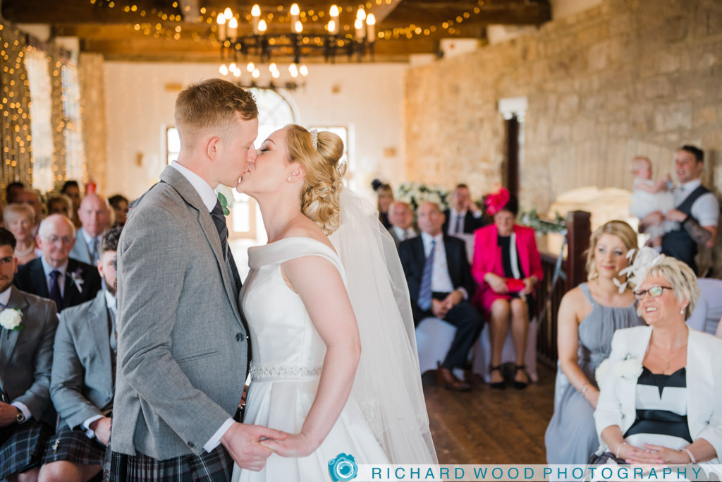 Scarborough wedding photographer Raven Hall Scarborough North Yorkshire