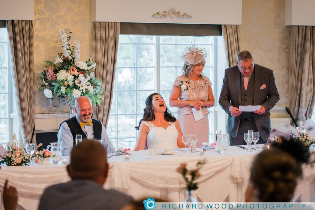 Scarborough wedding photography North Yorkshire Raven Hall Hotel