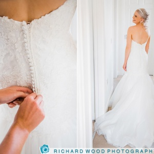 Scarborough wedding photographer Raven Hall North Yorkshire