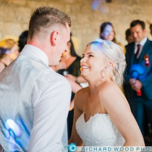 North Yorkshire wedding photographer Raven Hall hotel Scarborough