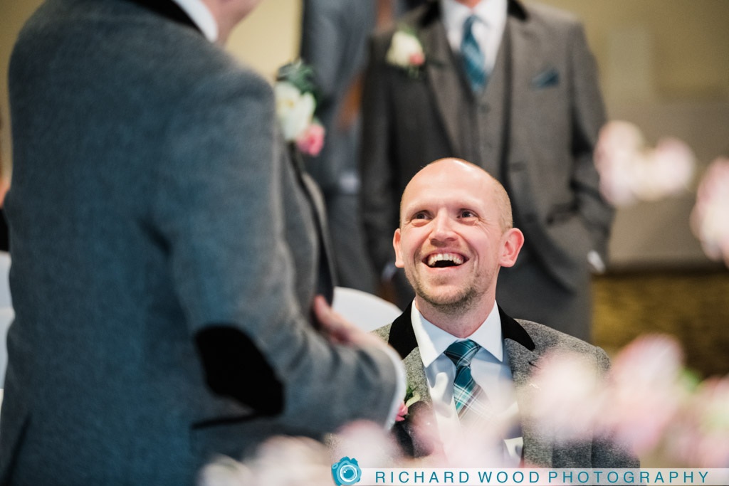 Raithwaite wedding photographer Whitby Yorkshire