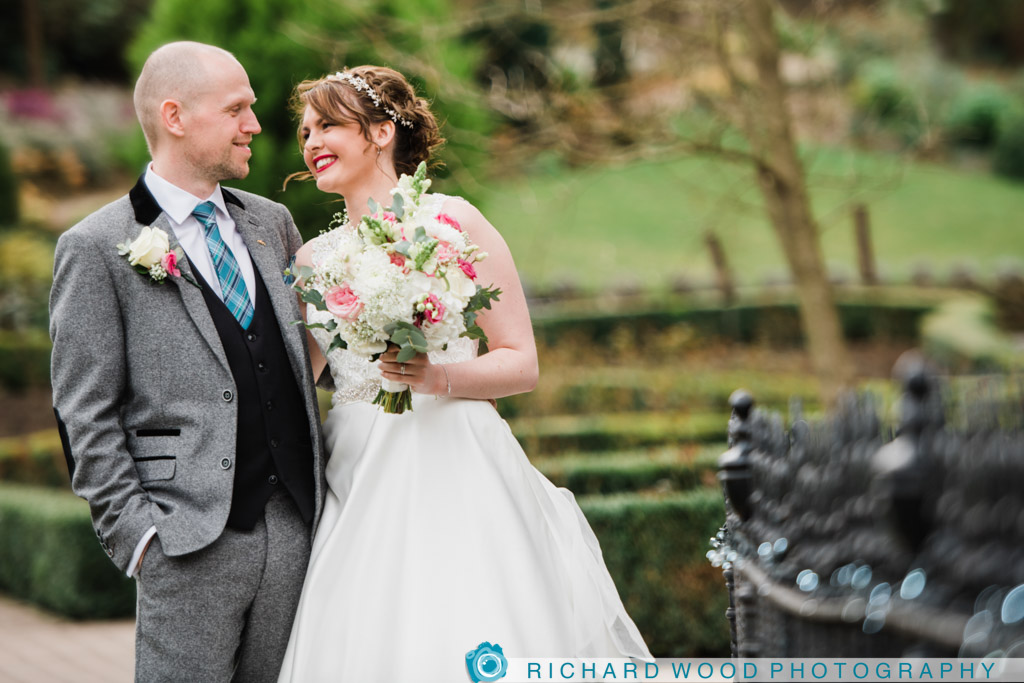 Raithwaite wedding photography Whitby Yorkshire