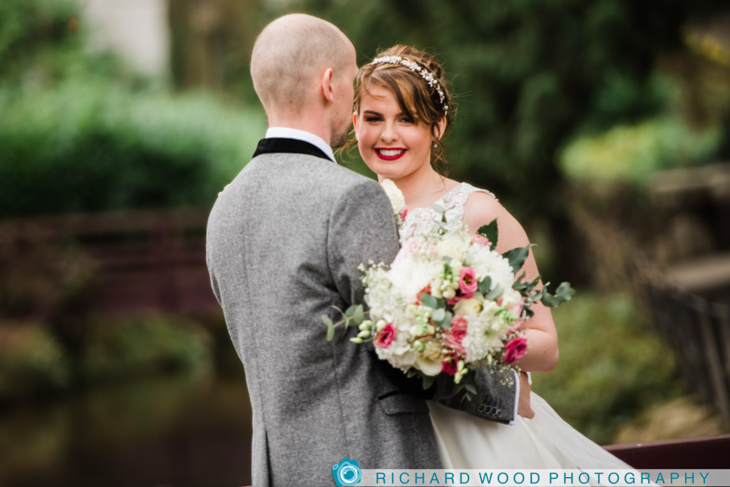 Whitby wedding photographer Raithwaite Yorkshire
