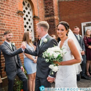 Scarborough wedding photographers North Yorkshire Hackness Grange