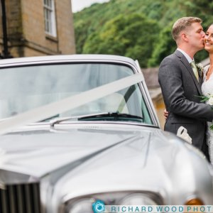 North Yorkshire wedding photographer Hackness Grange Scarborough