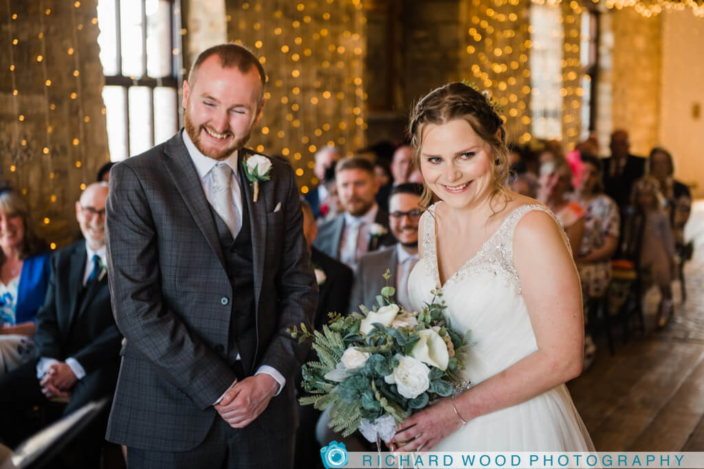 Raven Hall wedding photographers Scarborough North Yorkshire