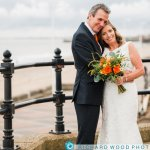 Bridlington Wedding Photographer – Jocelyn & Steve