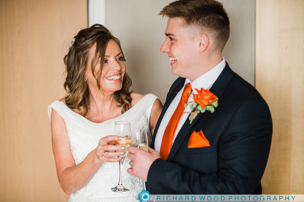 Bridlington wedding photographer Yorkshire Expanse hotel