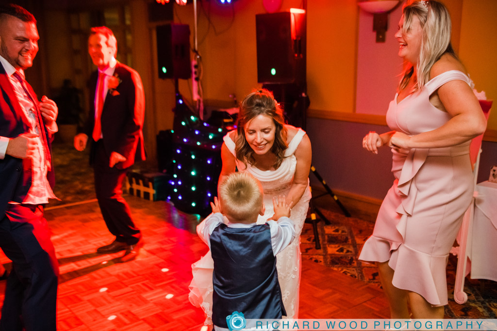 Bridlington wedding photographers Yorkshire Expanse hotel