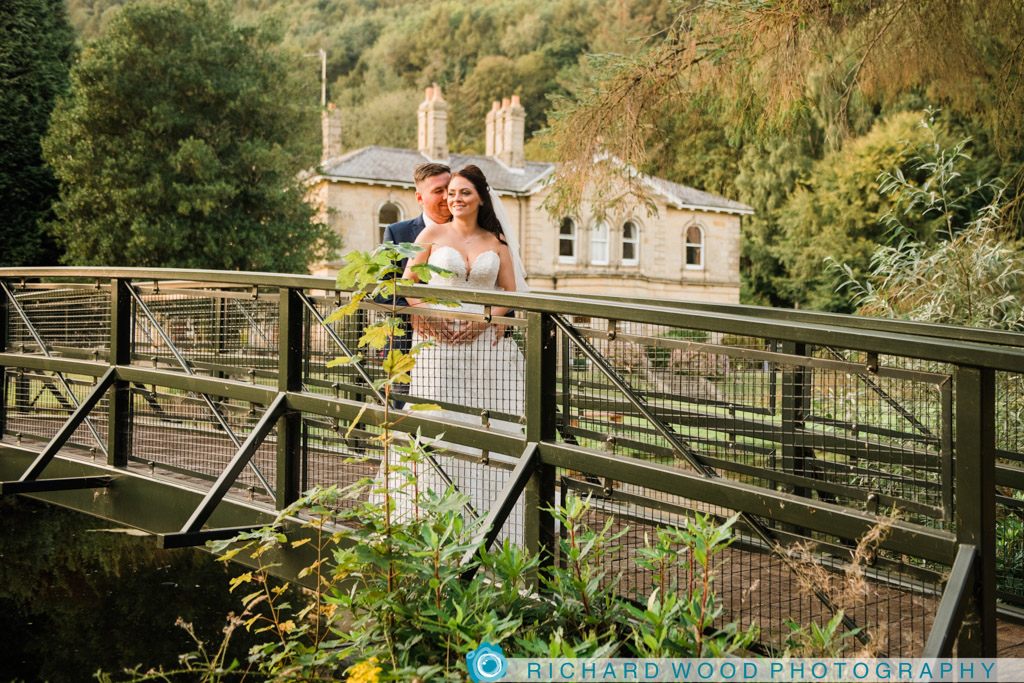 Hackness Grange wedding photographers Scarborough North Yorkshire