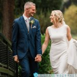 Hackness Grange Wedding Photographer – Rachel & Michael