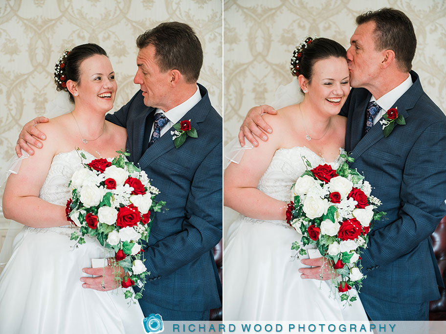 Hackness Grange wedding photographer Scarborough North Yorkshire