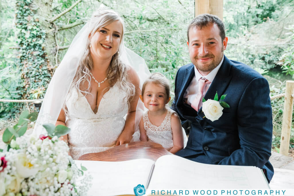 Wedding photographer Hackness Grange Scarborough North Yorkshire