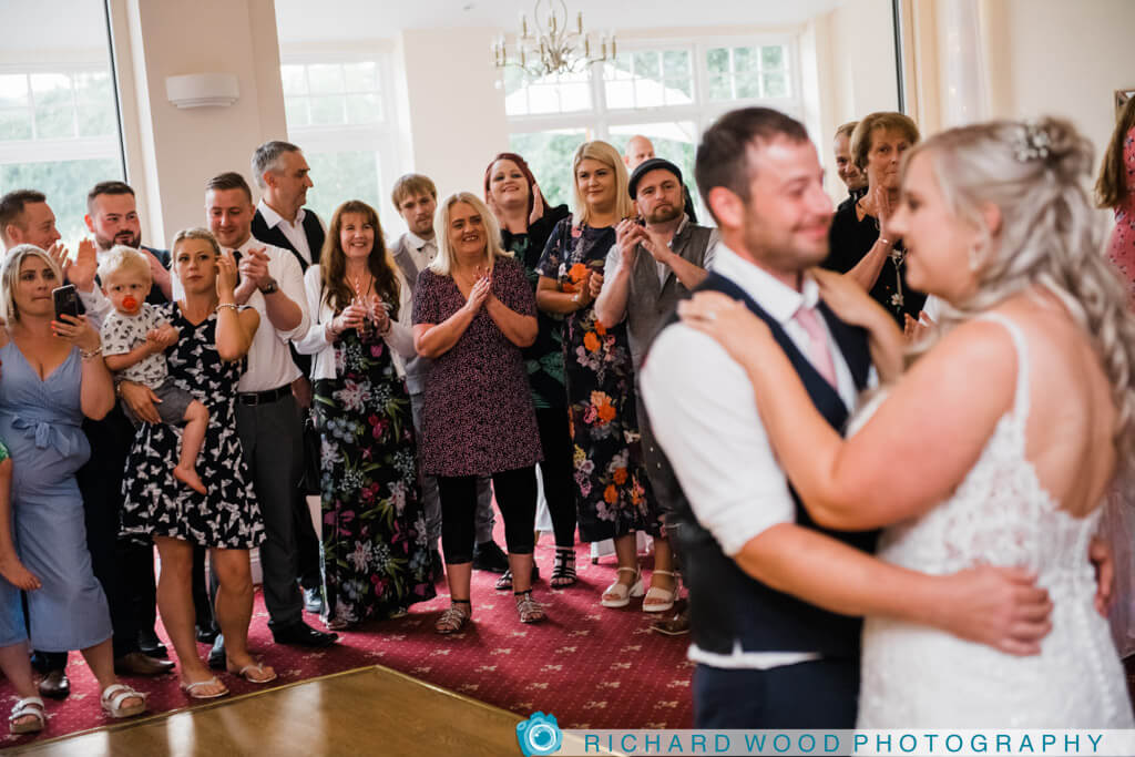 Wedding photographers Hackness Grange Scarborough North Yorkshire