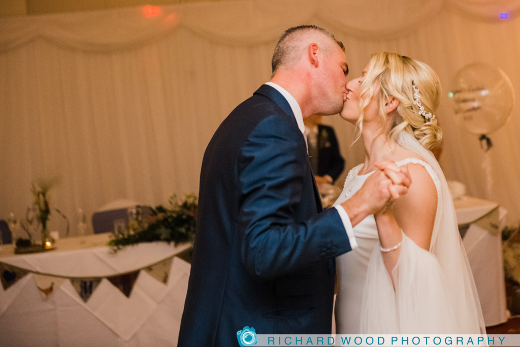 Scarborough wedding photographer North Yorkshire Hackness Grange