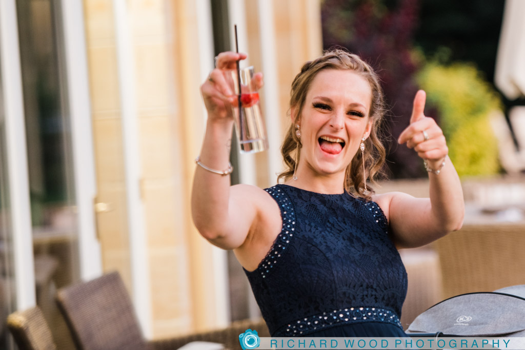 Scarborough wedding photographer Hackness Grange North Yorkshire
