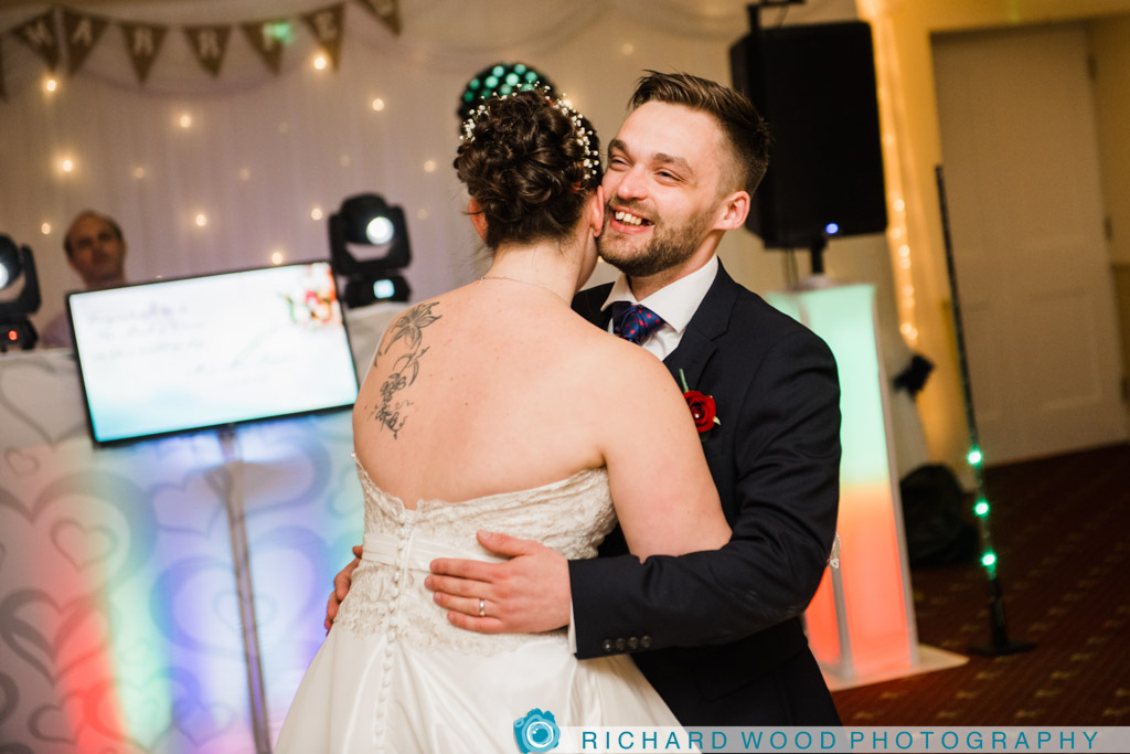 Scarborough wedding photography Hackness Grange North Yorkshire