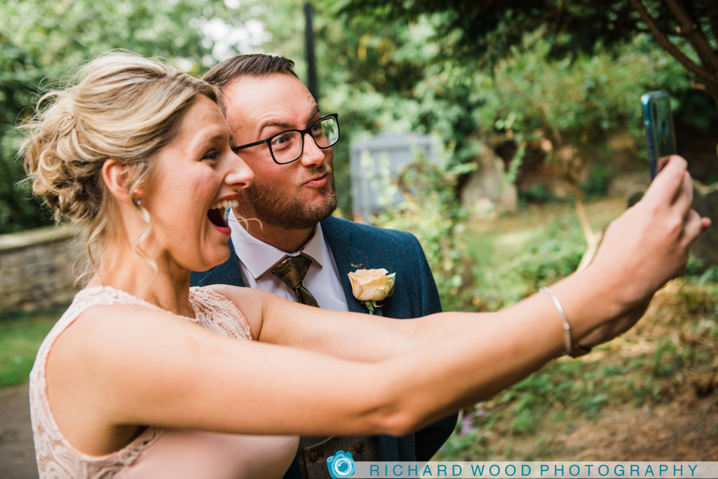 Scarborough wedding photographer Hackness Grange hotel North Yorkshire