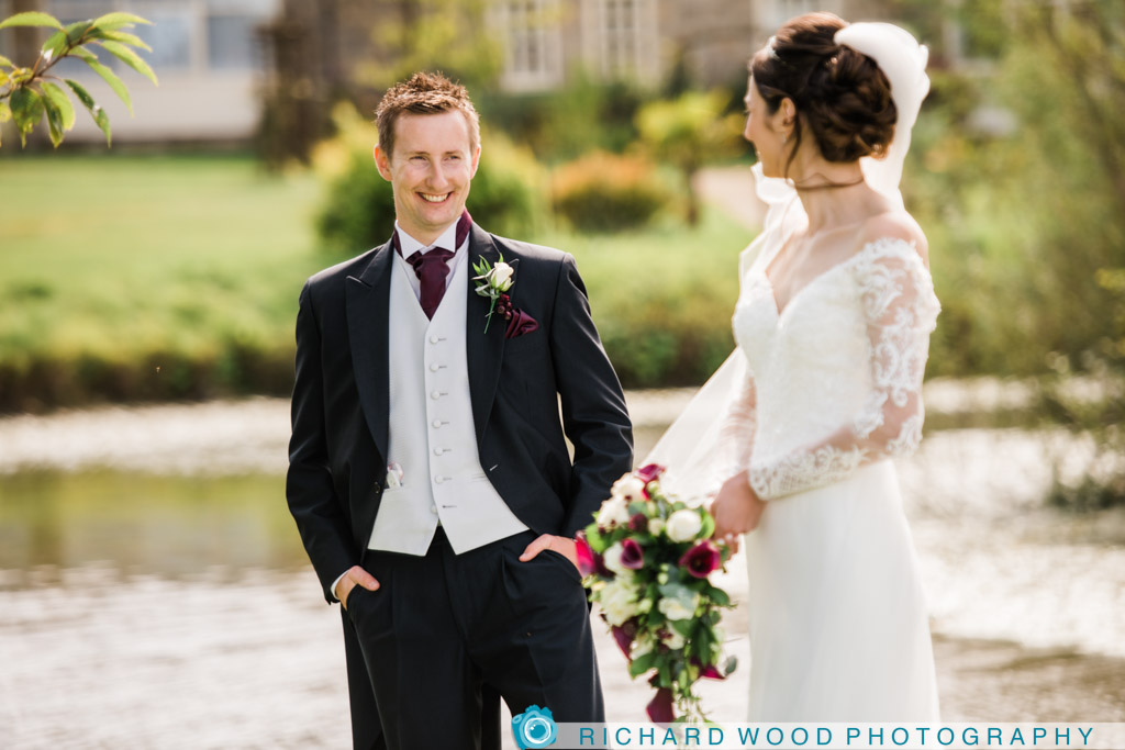 Ox Pasture wedding photography Scarborough North Yorkshire