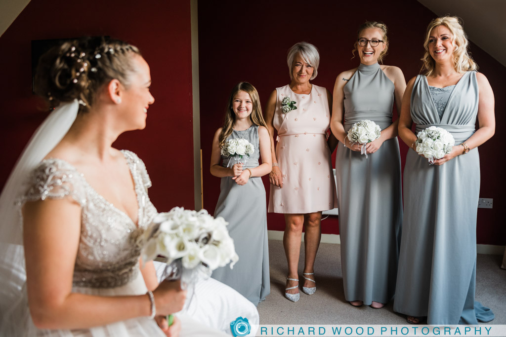 Raven Hall wedding photographer Scarborough North Yorkshire