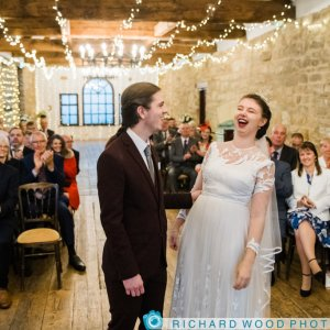 Raven Hall wedding photography Scarborough North Yorkshire